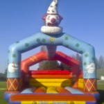 Castles & Inflatables