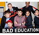 bad education bubble football