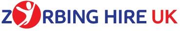Zorbing Hire UK's Company Logo